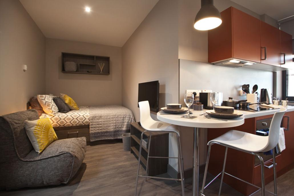 Water Lane Apartments Bristol Student Accommodation Flats And Houses To Rent 6apt