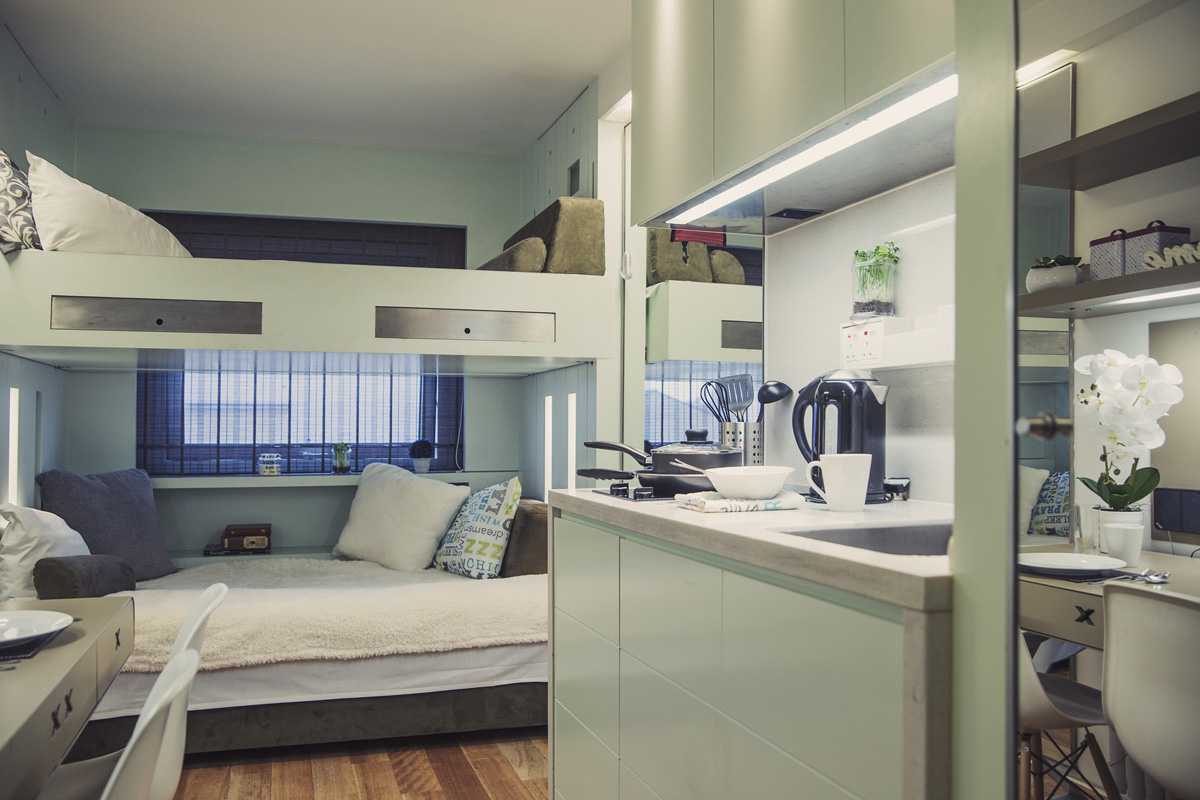 The Stay Club Willesden London Student Accommodation