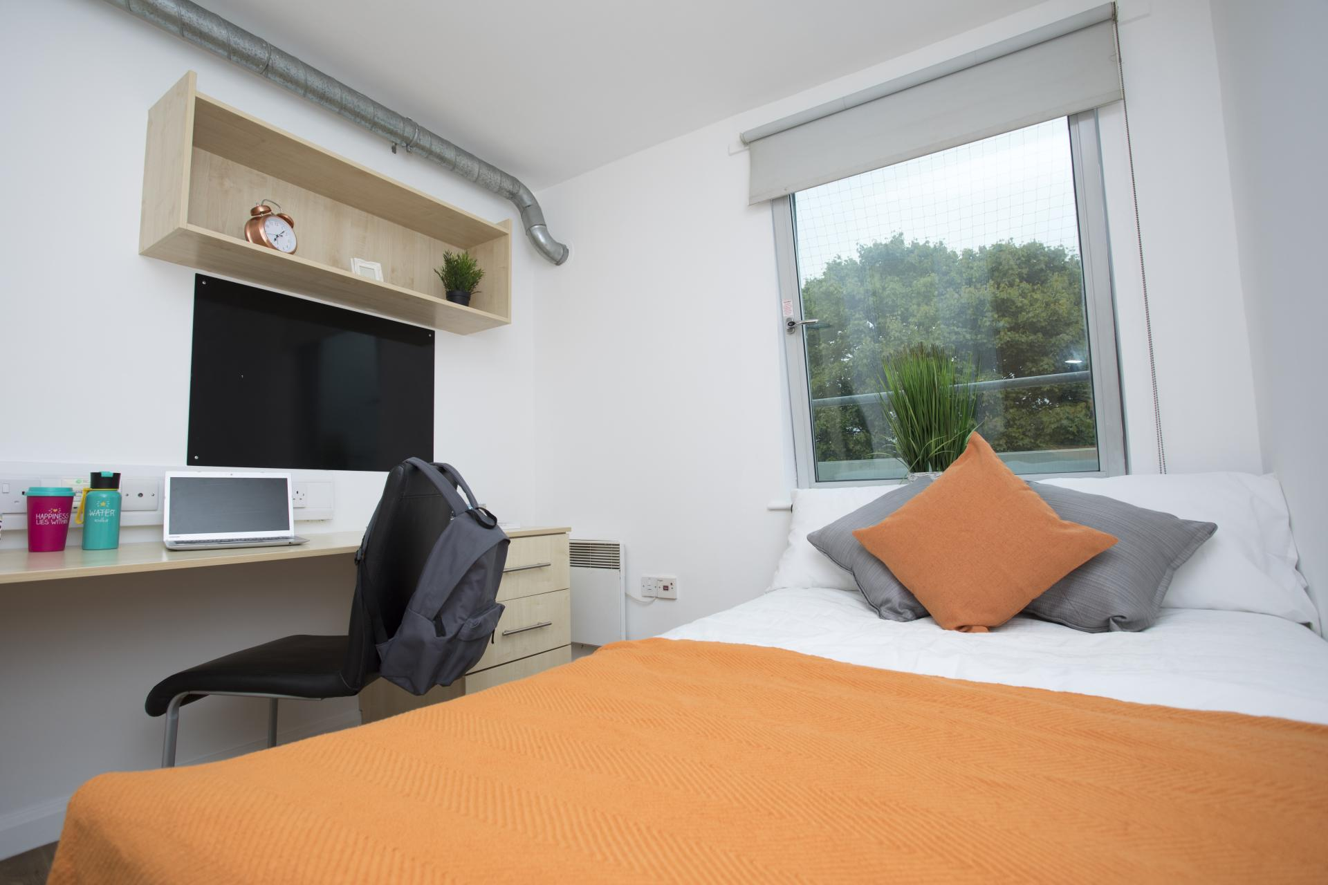 The Glasshouse-Nottingham Student Accommodation, Nottingham Student ...